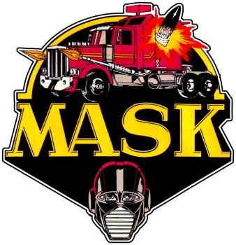 MASK-Logo