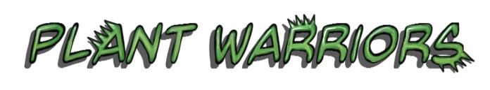 plant Warriors Logo