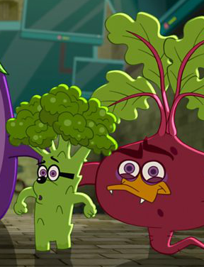 penfold vegetable