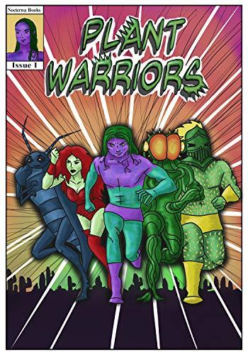 plant-warriors